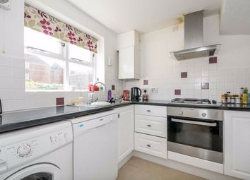 3 bed property to rent in Henry Doulton Drive, London SW17