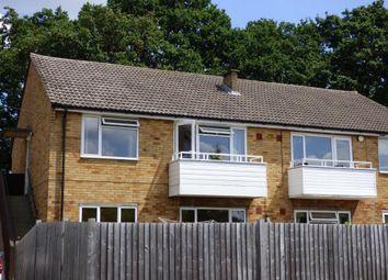 Thumbnail 2 bedroom maisonette for sale in Beta Road, Farnborough