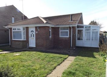 Thumbnail 2 bed bungalow for sale in Cann Hall, Clacton On Sea, Essex