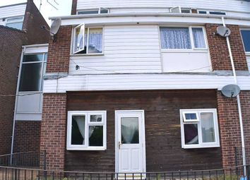 Thumbnail 3 bed flat for sale in Centre Point, King's Lynn