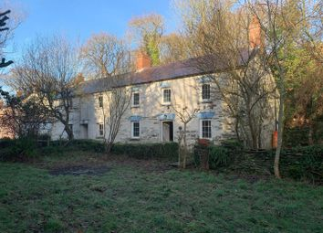 4 bed cottage for sale in Cwmplysgog, Cilgerran, Cardigan SA43