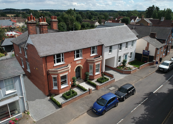 Thumbnail 2 bed flat for sale in High Street, Kelvedon, Colchester