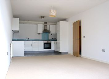 Thumbnail 1 bed flat for sale in Alpha House, Napier Road, Crowthorne