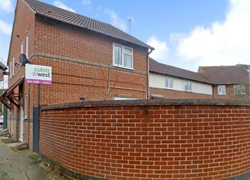 Thumbnail 1 bed semi-detached house for sale in Buckby Lane, Portsmouth, Hampshire