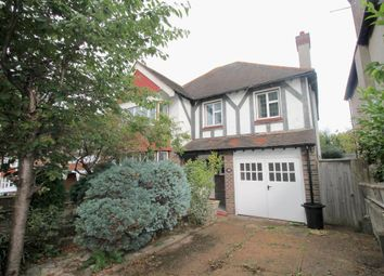 4 bed detached house for sale in The Droveway, Hove, East Sussex BN3