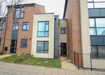 Thumbnail 3 bed town house for sale in Kiln View, Johnsons Wharf, Stoke-On-Trent