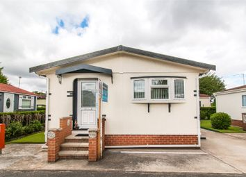 Thumbnail 2 bed mobile/park home for sale in Palm Grove Court, Thorne, Doncaster, South Yorkshire