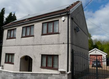 Thumbnail 3 bed detached house for sale in 66 Cwmfelin Road, Llanelli, Carmarthenshire