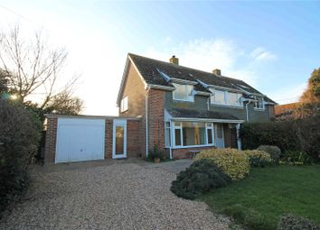 3 bed semi-detached house for sale in Lymore Lane, Keyhaven, Lymington, Hampshire SO41