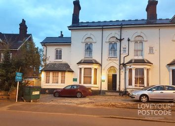 Thumbnail 1 bed flat for sale in 46-48, Handsworth Wood Road, Birmingham