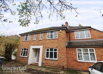 Thumbnail 7 bed property to rent in Christchurch Road, Reading