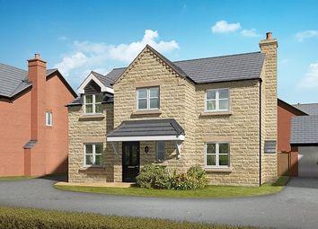 4 bed detached house for sale in Chatsworth Grange, Hibbert Lane, Marple SK6