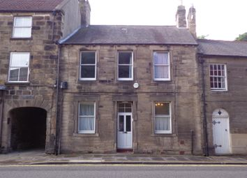 Thumbnail 5 bed shared accommodation to rent in Newgate Street, Morpeth