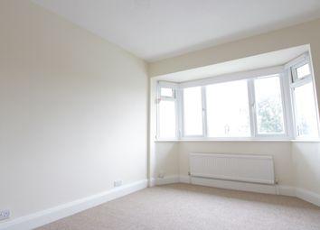 Thumbnail 1 bed flat to rent in Osidge Lane, Southgate, London