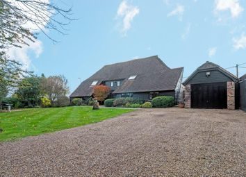 Thumbnail 4 bed detached house for sale in Pashley Road, Ticehurst