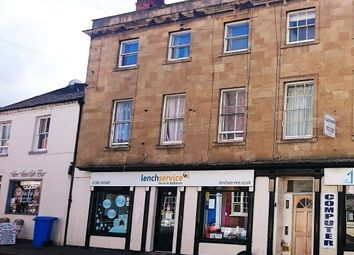 Thumbnail Studio to rent in Port Street, Evesham