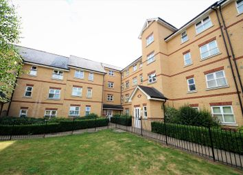 Thumbnail 1 bedroom flat for sale in Cromwell Road, Cambridge