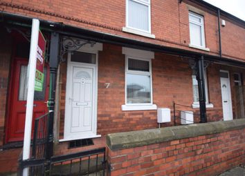 Thumbnail 3 bed property to rent in Mold Road, Wrexham