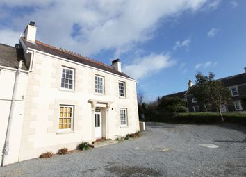 Thumbnail 2 bed flat for sale in Rue De La Belle, Torteval, Guernsey