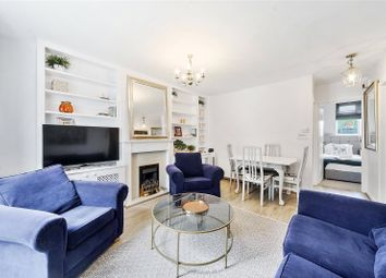 Thumbnail 2 bed flat to rent in Holland Road, Kensington, London