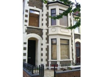 Thumbnail 1 bed flat to rent in Beauchamp Street, Riverside, Cardiff