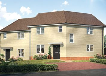 Thumbnail 3 bed property for sale in Juniper Park, Bramley Road, Aylesbury
