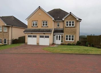 Thumbnail 5 bed detached house for sale in 4 Killellan Place, Gourock PA19, Gourock,