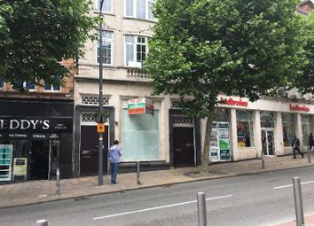 Retail premises to let in Queens Square, Wolverhampton WV1