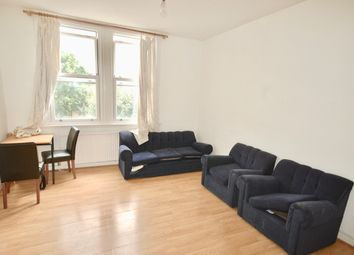 Thumbnail 1 bed flat to rent in Upper Tollington Park, Finsbury Park