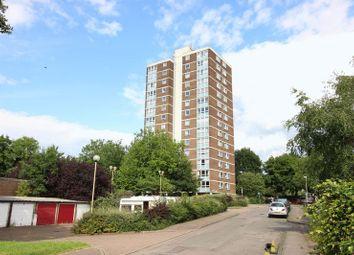 Thumbnail 1 bedroom flat to rent in Nicholls Field Tower, Harlow