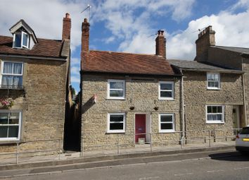 Thumbnail 3 bed end terrace house for sale in High Street, Wincanton