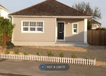 Thumbnail 2 bed bungalow to rent in Dorchester Road, Poole