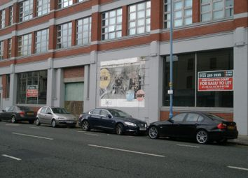Thumbnail Retail premises for sale in 90 Great Hampton Street, Birmingham