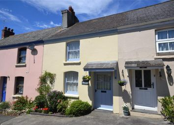 Thumbnail 1 bed terraced house for sale in Jubilee Terrace, Pelynt, Looe, Cornwall