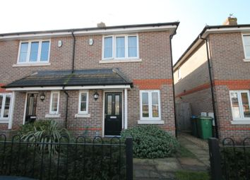 Thumbnail 2 bed property to rent in Jannetta Close, Aylesbury