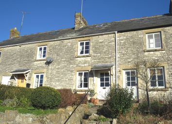 Thumbnail 3 bed terraced house for sale in Shoscombe, Shoscombe, Bath