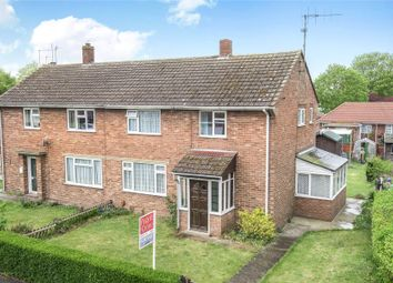 Thumbnail 3 bed semi-detached house for sale in Park Avenue, Sutterton