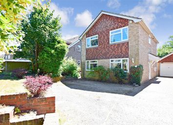 Thumbnail 4 bed detached house for sale in Littlestone Road, Littlestone, Kent