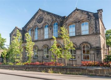 Thumbnail 2 bed flat for sale in Trinity View, Farsley
