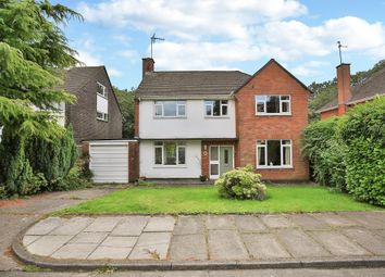 Thumbnail 3 bed detached house for sale in South Rise, Llanishen, Cardiff