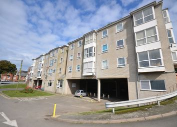 Thumbnail 1 bed flat for sale in Penmorfa, North Road, Aberystwyth