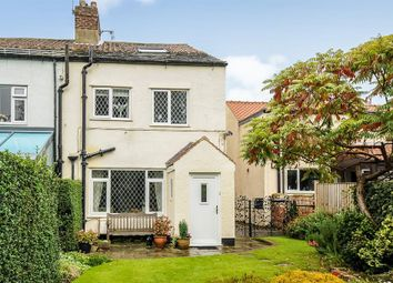 Thumbnail 2 bed end terrace house for sale in Westfield Road, Tockwith, York