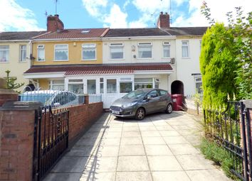 3 bed terraced house for sale in Pine Close, Huyton, Liverpool L36