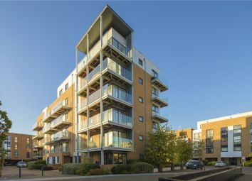 Thumbnail 2 bed flat for sale in Pym Court, Cromwell Road, Cambridge
