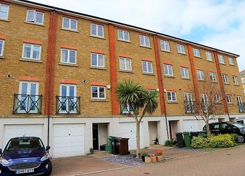 4 bed town house for sale in San Juan Court, Eastbourne BN23