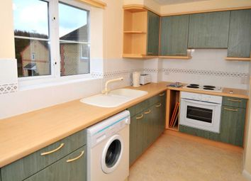 Thumbnail 2 bed flat to rent in Lyon Close, Maidenbower, Crawley