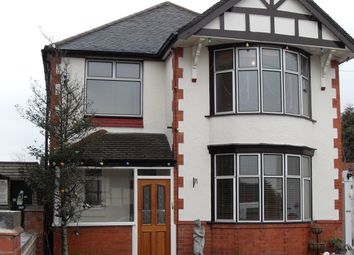 Thumbnail 4 bed detached house to rent in Coventry Road, Hinckley