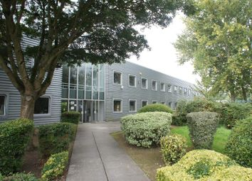 Thumbnail Office to let in Part First Floor, Edison House, Swindon, Wiltshire