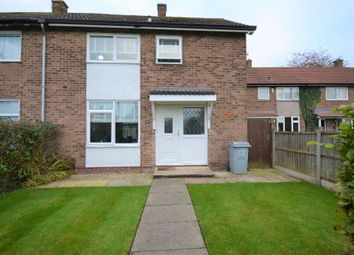 Thumbnail 2 bed terraced house for sale in Davenham Road, Handforth, Wilmslow
