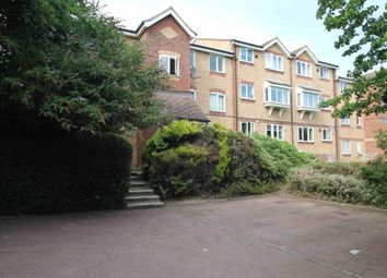 Thumbnail 1 bed flat to rent in Shorwell Court, Oakhill Road, Purfleet, Essex